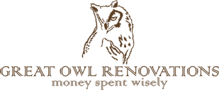 Great Owl Renovations