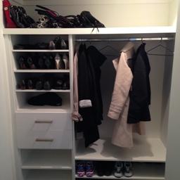 Storage & Mad Room Solutions