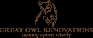 Great Owl Renovations